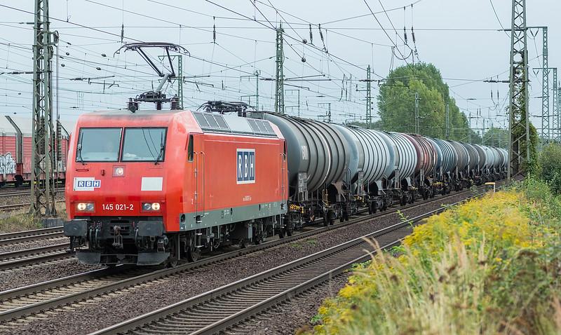 RBH 145-021 Wunstorf 13 September 2018