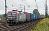 PKP Cargo 193-503 Wunstorf 12 September 2018