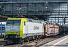 Captrain 152-196 Bremen Hbf. 14th September 2018