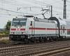 DB 146-566 Wunstorf 12 September 2018
