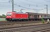 DB 187-137  Wunstorf 13 September 2018