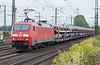 DB 152-087 Wunstorf 13 September 2018