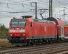 DB 146-103 Wunstorf 13 September 2018