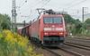 DB 152-146 Wunstorf 12 September 2018