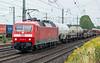 DB 120-125 Wunstorf 12 September 2018