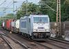 Metrans 386-028 Hannover Linden-Fischerhof 13th September 2018