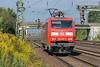 DB 152-025 Wunstorf 12 September 2018