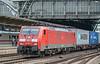 DB 189-060 Bremen Hbf. 11 September 2018