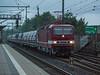 Delta Rail 243-972 Hannover Linden-Fischerhof 12 September 2018