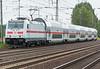 DB 146-553 Wunstorf 12 September 2018