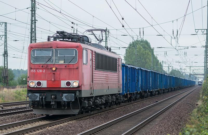 RPool 155-128 Wunstorf 12 September 2018