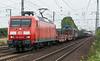 DB 145-042 Wunstorf 12 September 2018