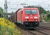 DB 185-264 Wunstorf 12 September 2018