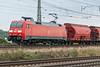 DB 152-112 Wunstorf 12 September 2018