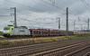 Captrain 185-581 Wunstorf 13 September 2018