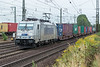 Metrans 386-030 Wunstorf 13 September 2018