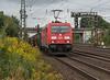 DB 185-271 Wunstorf 13 September 2018