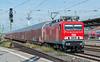 MEG 143-344 Bremen Hbf. 14th September 2018