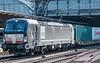 MRCE 193-607 Bremen Hbf. 14th September 2018