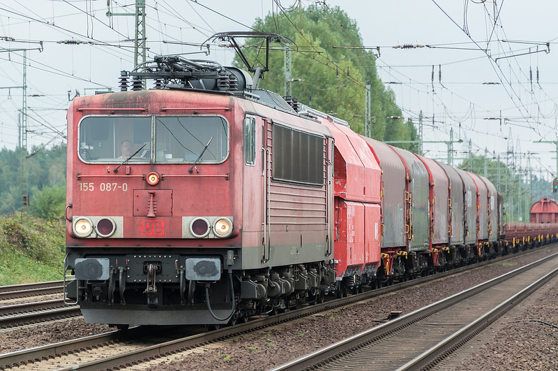 RPool 155-087 Wunstorf 12 September 2018