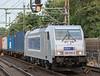 Metrans 386-033 Hannover Linden-Fischerhof 13th September 2018