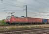DB 152-089 Wunstorf 12 September 2018
