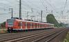DB 425-043 Wunstorf 12 September 2018