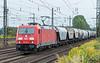 DB 185-281 Wunstorf 13 September 2018