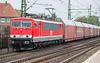 MEG 155-196 Hannover Linden-Fischerhof 12 September 2018
