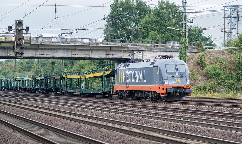 Hector 182-532 Wunstorf 12 September 2018