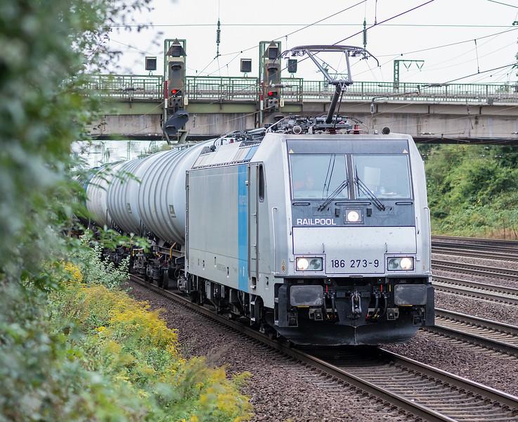 RPool 186-273 Wunstorf 13 September 2018