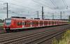 DB 425-151 + 425-274 Wunstorf 13 September 2018