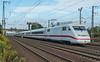 DB 402-042 Wunstorf 12 September 2018