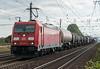 DB 185-271 Wunstorf 12 September 2018