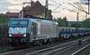 MRCE 189-805 Hannover Linden-Fischerhof 13th September 2018
