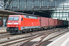 DB 152-144 Bremen Hbf. 11 September 2018