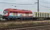 EVB 1223-033 Wunstorf 12 September 2018