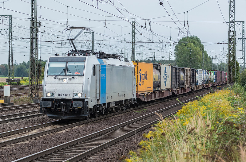 RPool 186-430 Wunstorf 13 September 2018