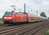 DB 146-124 Wunstorf 12 September 2018