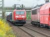 DB 185-046 Wunstorf 12 September 2018