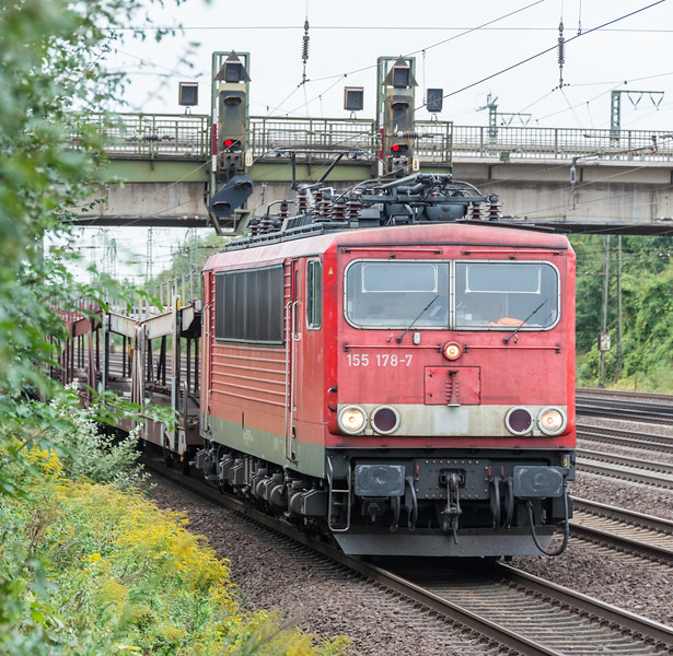 RPool 155-178 Wunstorf 13 September 2018