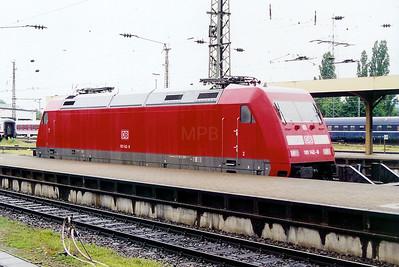 101 142 at Basel Bad on 9th June 2002