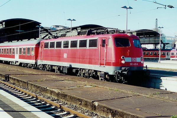 D Class 110