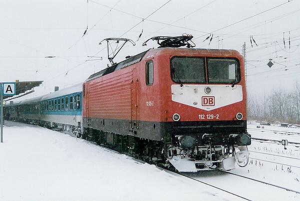 D Class 112