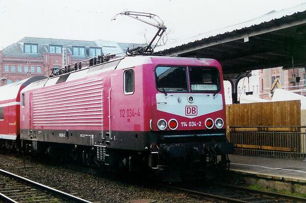 D Class 114