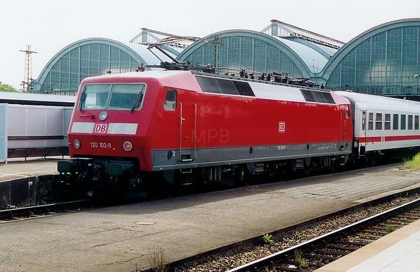D Class 120