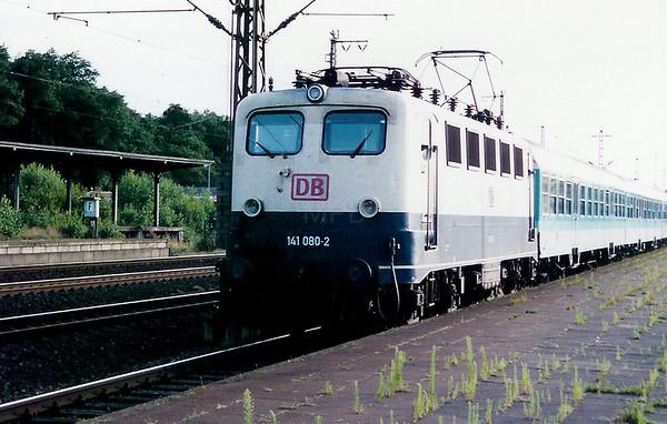D Class 141