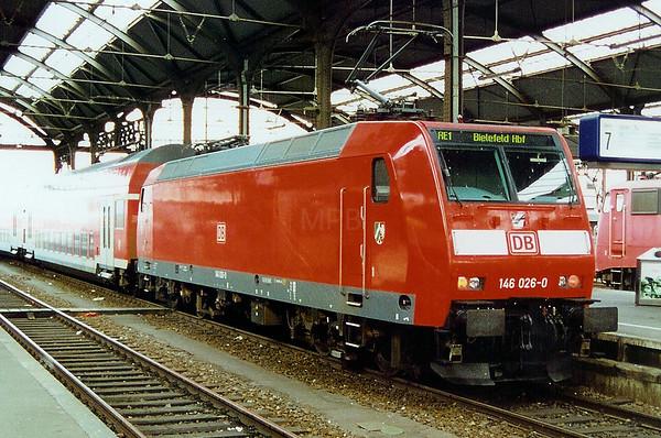 D Class 146