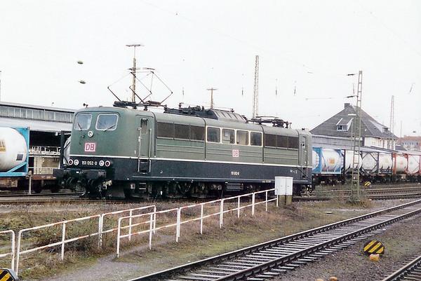 D Class 151