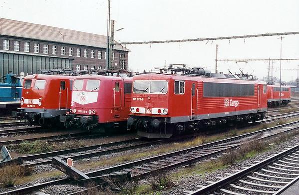 D Class 155